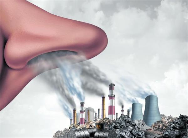 air pollution commission  don  t be a solution