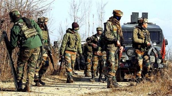 kashmir needs a solid policy to deal with the difficulties