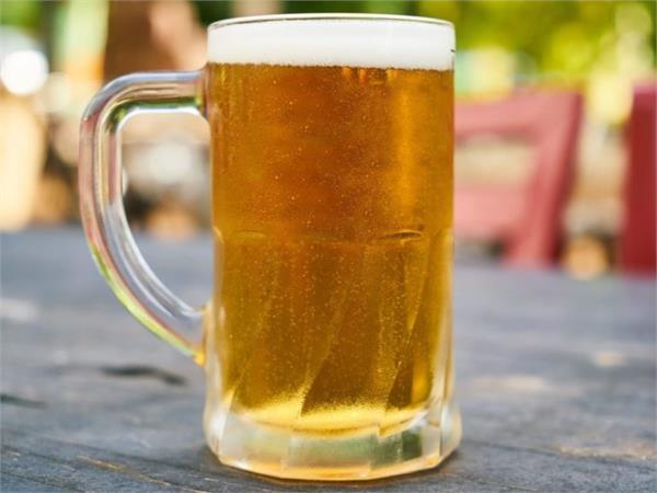 amrita beer canadian liquor company