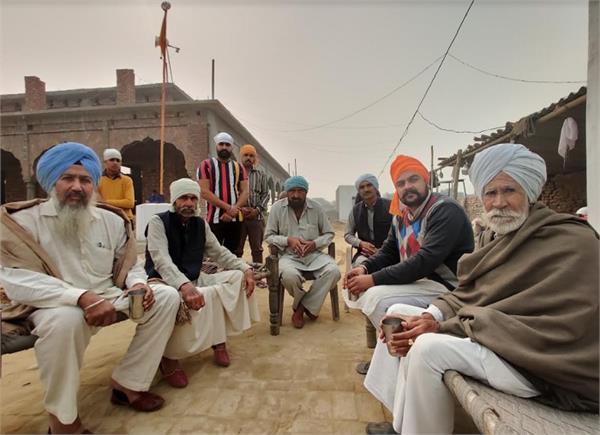 sikh  spiritual  human spirit  village bhulan