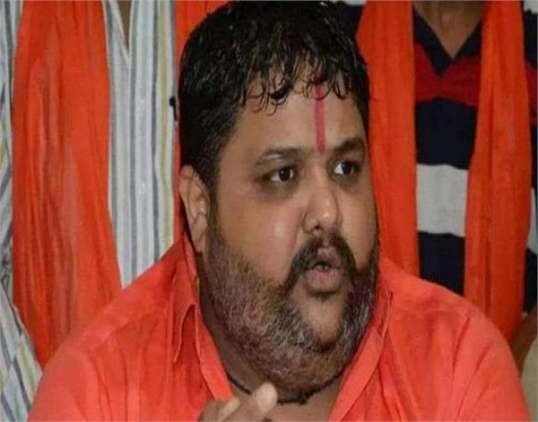 khanna shiv sena hind sukha lamma group gangsters police officers