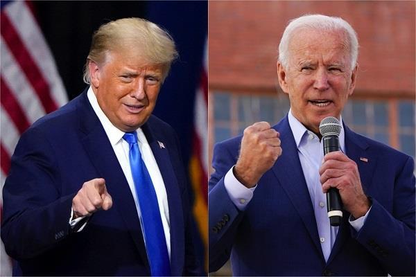 usa election 2020 joe biden donald trump ohio