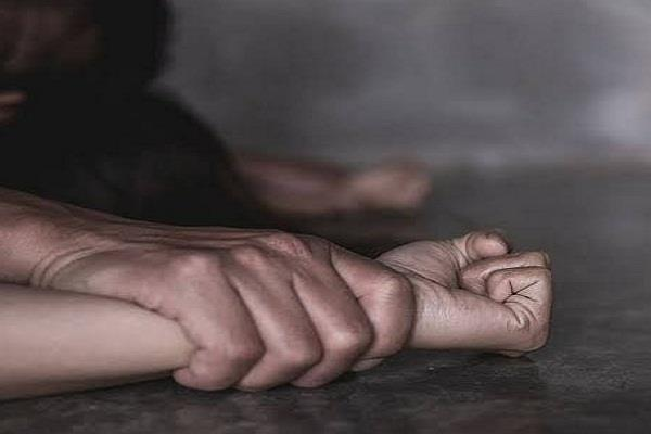 woman rape jalandhar