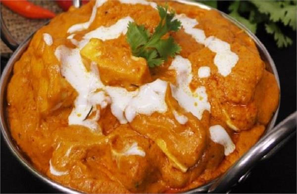 kids will love to eat paneer makhmali  make with this recipe
