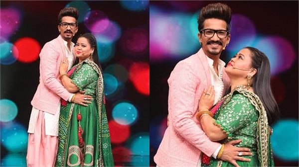 bharti singh haarsh limbachiyaa drugs case