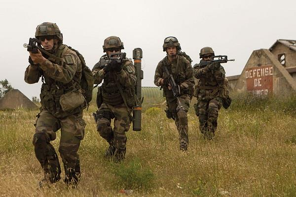 french army says jihadists killed in mali
