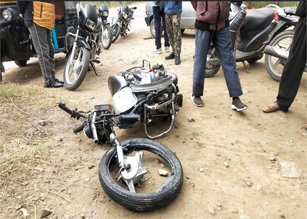 youth deaths tanda road accidents
