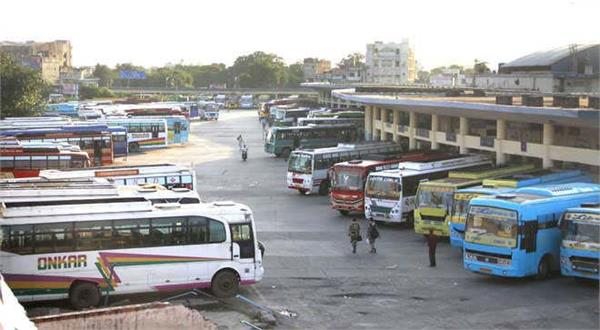 punjab buses delhi entry
