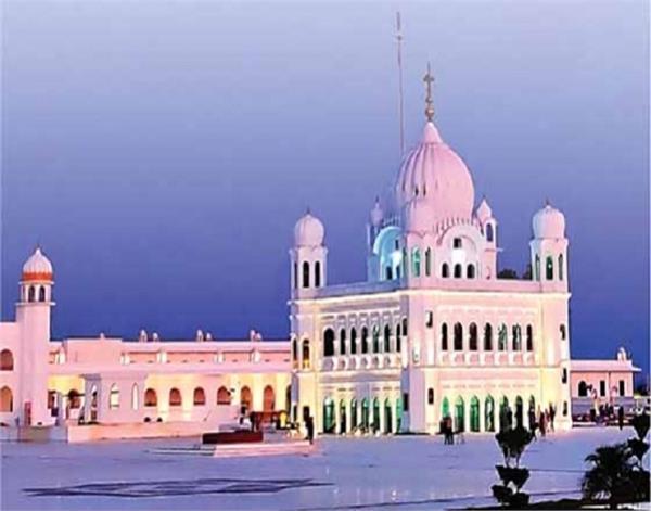 big news  gurdaspur  kartarpur sahib crossing