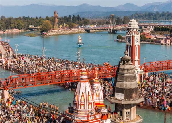 kumbh mela will be held in haridwar  uttarakhand cm