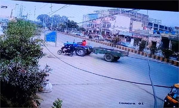 robbers  arrested jalandhar