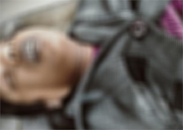 ba death girl suicide sangrur