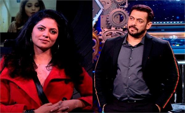 kavita kaushik points at host salman khan s behaviour towards her