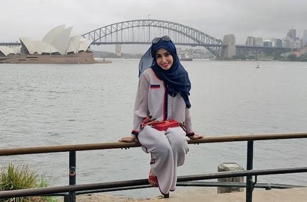 united arab emirates khawla alromaithi