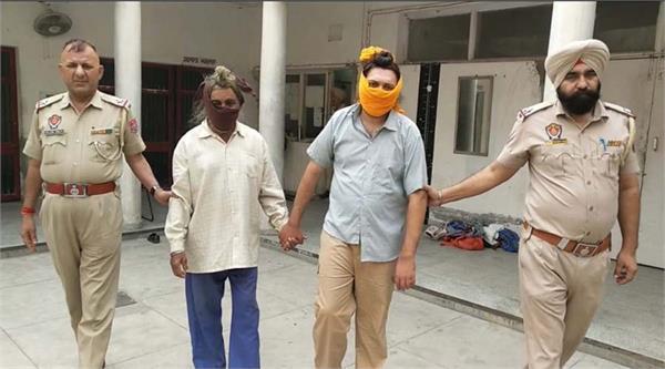 girl rape hoshiarpur tanda murder