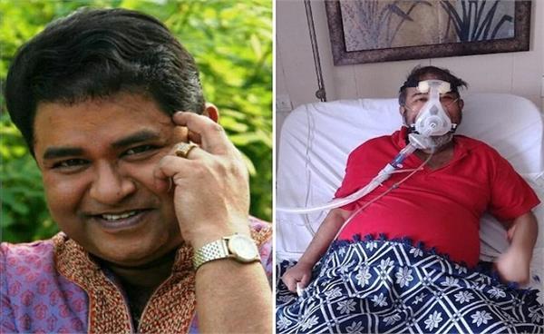 sasural simar s fame ashish roy passed away