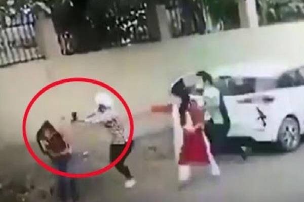 haryana nikita tomar murder fast track court sit
