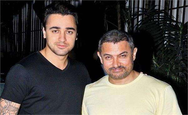 aamir khan s nephew imran khan quits acting