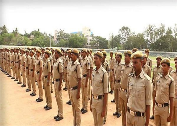 bihar police constable recruitment 2020