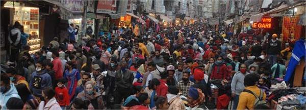 sunday market open jalandhar traffic police u trun