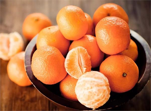 nutrients  oranges  diet  benefits