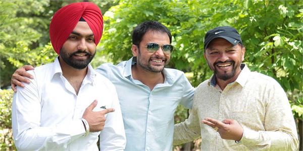 punjabi actor sardar sohi happy birthday