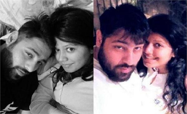 badshah and his wife jasmines marriage in trouble