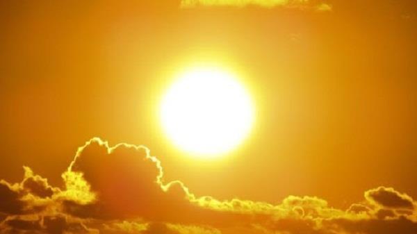 australia  temperature increase