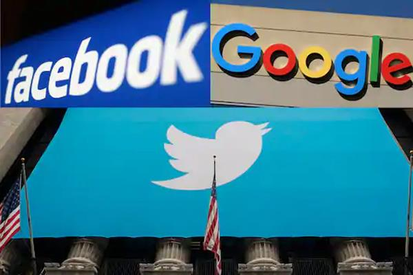 google facebook and twitter threaten to leave pakistan over new rules