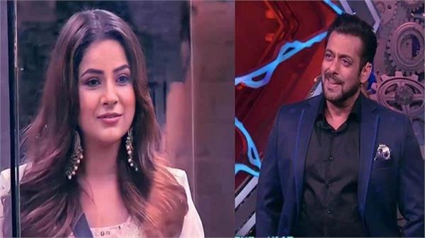 shehnaaz gill enter in bigg boss 14 fans trends salnaaz watch