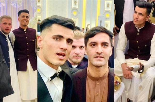 mujib ur rehman  ipl  marriage