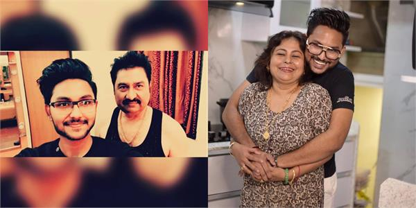 kumar sanu reply to his son jaan kumar sanu