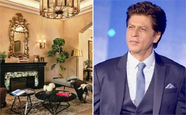 fans get chance to spend night in shahrukh khan delhi home