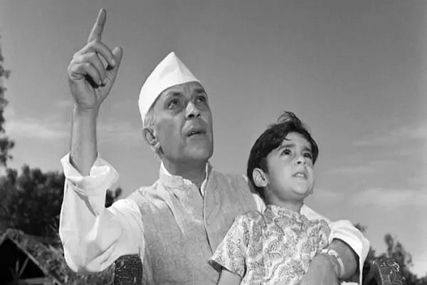jawaharlal nehru birthday children  s day inspirational thoughts