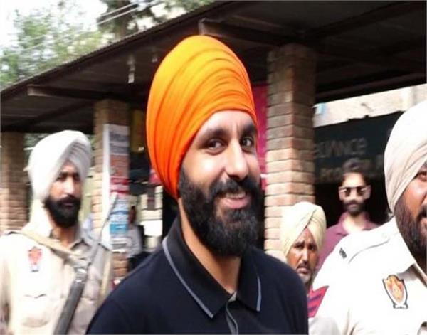 jaggi johal high court bail