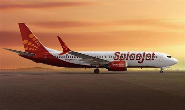 spicejet commences delhi ras al khaimah flight operations