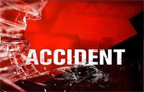 former sarpanch killed in road accident