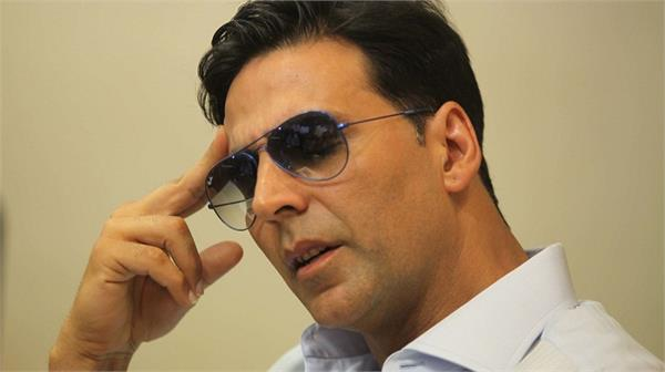 akshay kumar once revealed why he doesn t attend bollywood parties