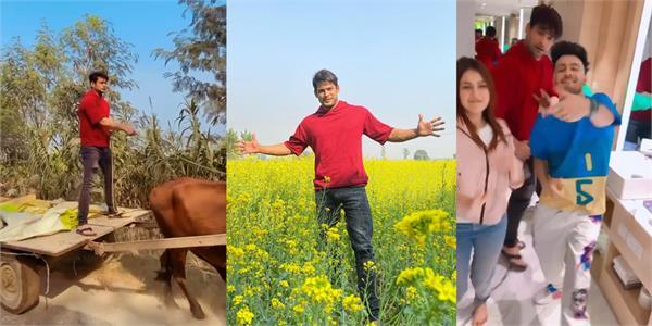 sidharth shukla funny videos with shehnaaz gill