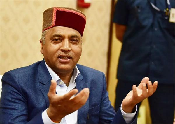 jai ram thakur congratulated people on guru nanak jayanti