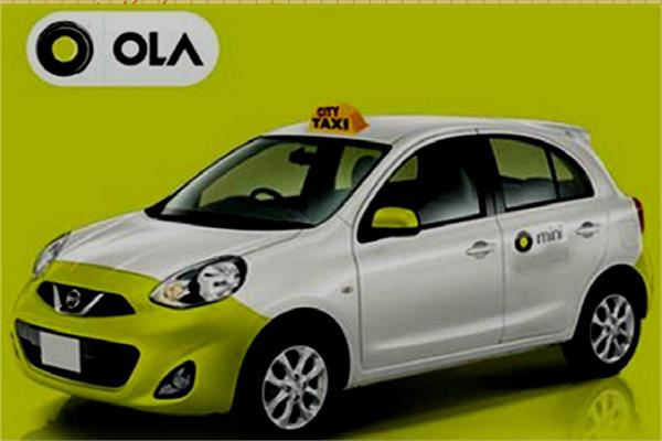drivers take advantage of a flaw in the ola app charges are doubled
