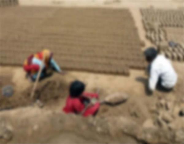 amritsar  bonded labor  complaints  fake