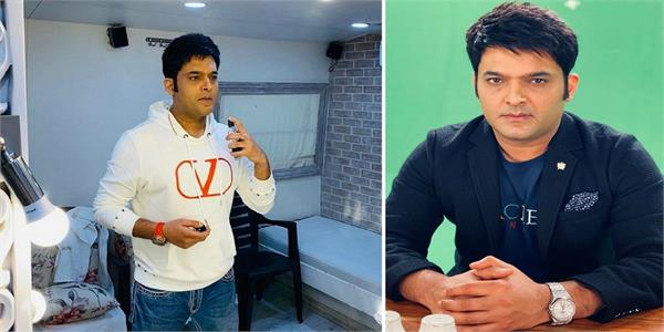 the kapil sharma show  s host kapil sharma on his weight loss