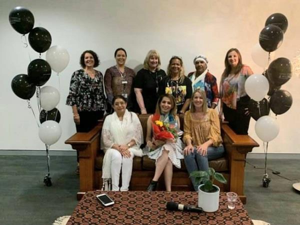 white ribbon australia  community seminar