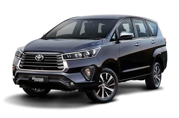 innova crysta facelift launched in india
