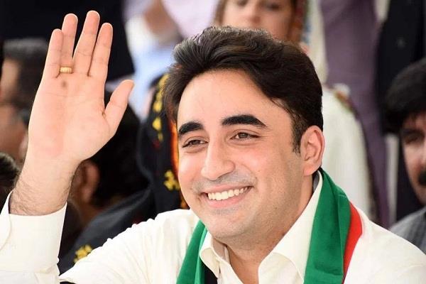 pakistan  bilawal bhutto
