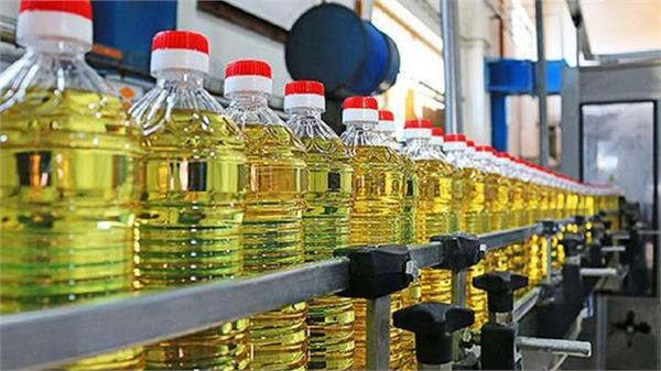 edible oil prices rise by up to 30
