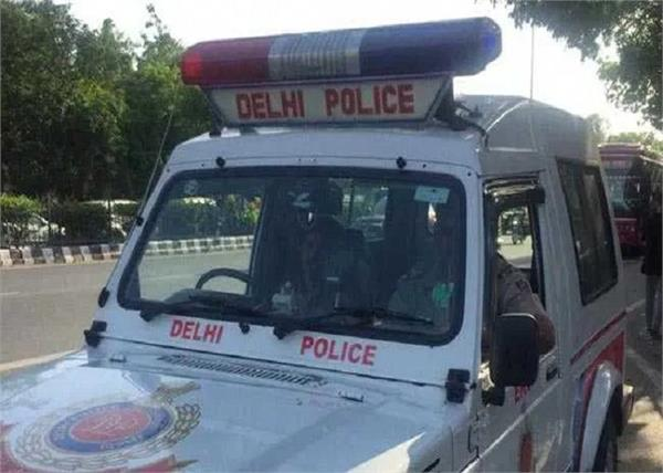 delhi police rejects requests for demonstration of farmers