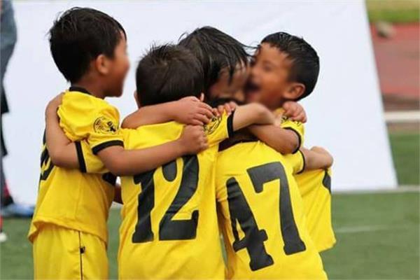 golden baby league  70km  kids  travel