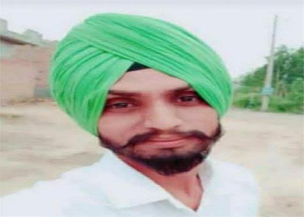family youth death sri muktsar sahib